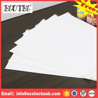No drill bulletin writing board with mini size manufacturer