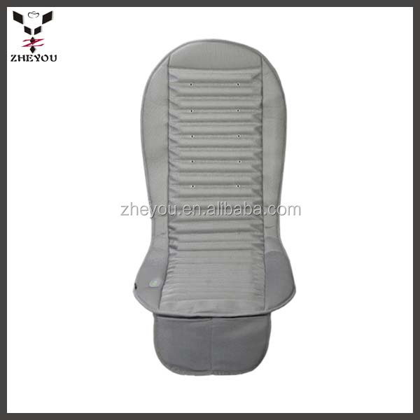 cooling car seat cushion with fan