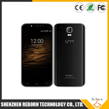 "Umi Rome X 5.5"" MTK6580 Quad-Core Mobile Phone Android 5.1 Lollipop smartphone"
