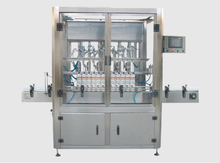 Plastic Mineral Water Filling Machine Price/soda Water Filling Machine