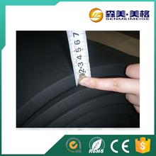 Expanding insulation foam silicone tundra seal epdm rubber pipe insulation