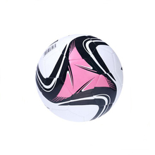 high quality Customize professional soccerball for wholesale soccerball