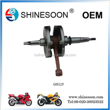 Racing Motorcycle Engine Parts Crankshaft 50CC
