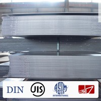 Hot sell european standard steel plate for construction application best quality