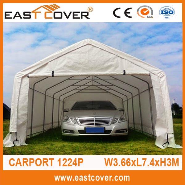 ss1224p aufblasbare garage zelt mobile carport zelt auto. Black Bedroom Furniture Sets. Home Design Ideas