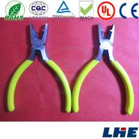 crimping tool for UR/UY/UR2/UY2 connector telecom splice