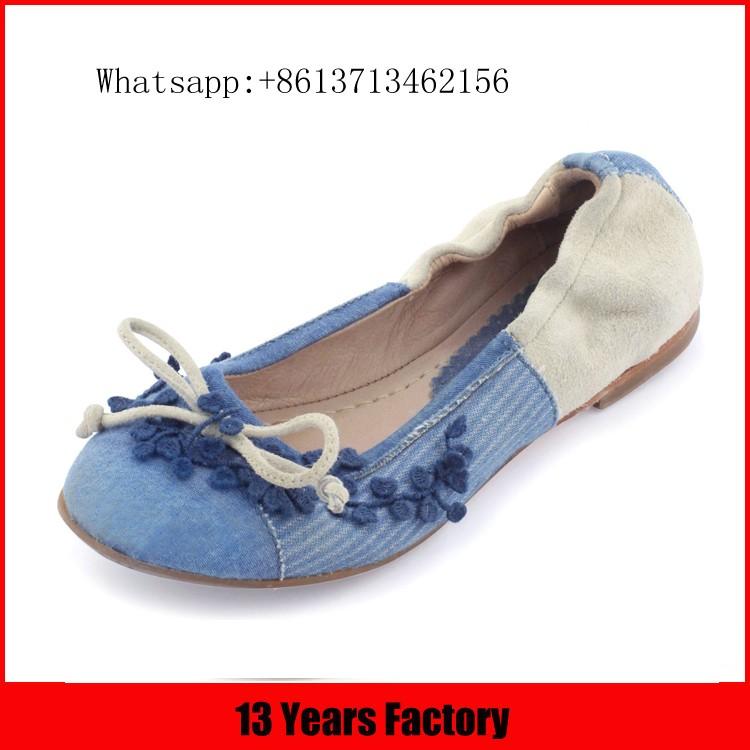 Gloden Genuine Leather Upper Shoe Decoration For Kids Shoe