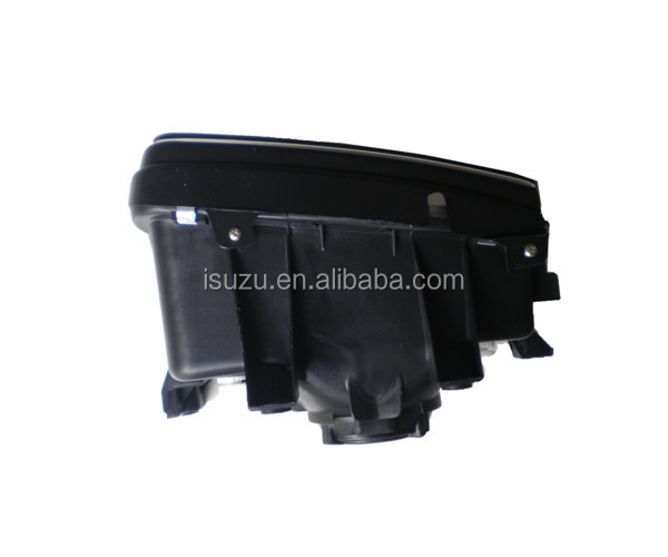 Auto head lamp assy JMC BAODIAN truck headlight assembly Left Wujin car head light assy JMC truck auto parts