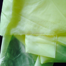 10D nylon fabric with w/r, cire, 23gsm