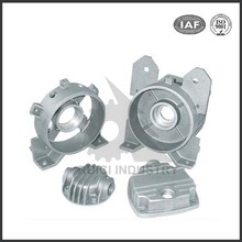 Custom Precision lost wax aluminum investment castings parts fabrication