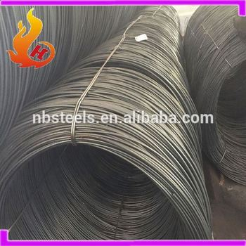 common carbon,low carbon wire rod SAE1008,SAE1006