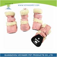 Lovoyager Brand New Comfortable Waterproof Dog Grooming shoes Dog Boots with High quality