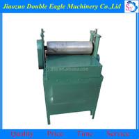 High quality commercial Scrap metal pressing machine/Irregular sheet metal leveling machine manufacturers price