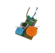 FS019 grinder motor control board speed regulator