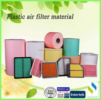 High Efficiency For Air Intake 600-181-683-0 LAF1768 34330-00400 Cloth And Air Filter Paper