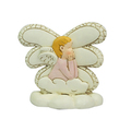 Resin Craft Religious Items Small Angel Figurines Wholesale For Gifts And Decoration