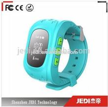 wrist watch gps tracking device for kids sos button elderly cell phone gh1644
