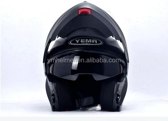 New Style Motorcycle Flip up helmet ,Motocross Accessories,casco YM-926