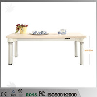 teak office desk plastic folding laptop table