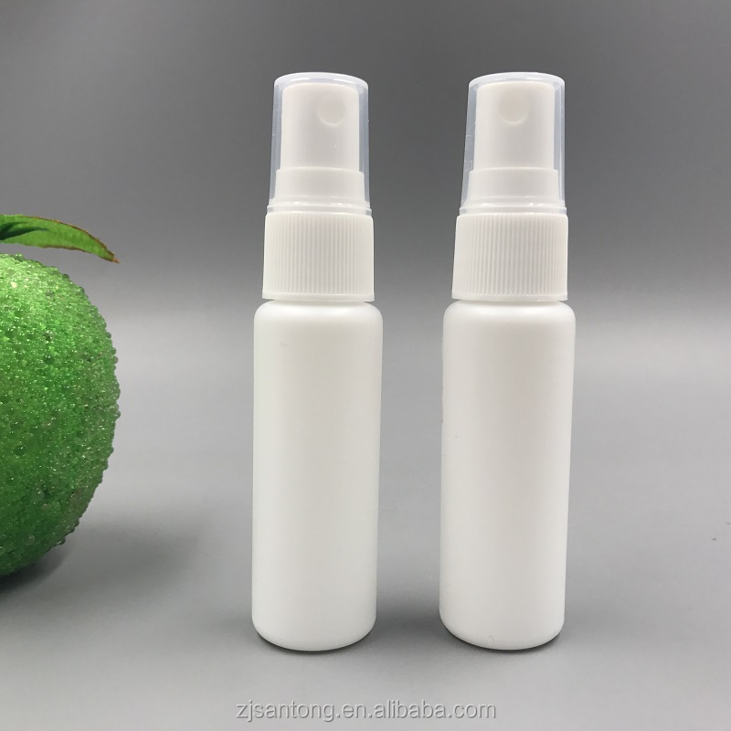 20ml cosmetic packaging bamboo spray oil bottles OEM empty essentail oil bottles with pump