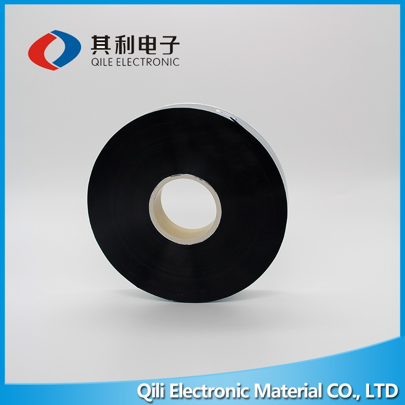 Low Metallized PP Film Aluminum Coated Plastic