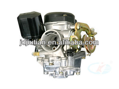 robin carburetor