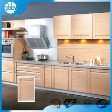 style true ventilation louverkitchen cabinet door design