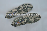 thermal heat insole