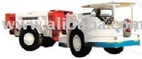 HEAVY DUTY UTILITY VEHICLES