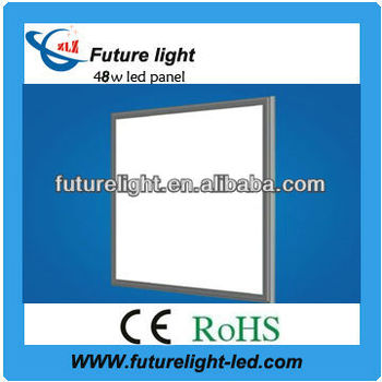 48w Energy Saving High Quality Led Ceiling Lighting Panel