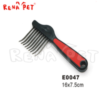Best selling pet dog grooming brush products