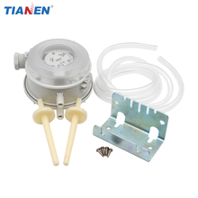 TEB604 Air adjustable differential pressure switch