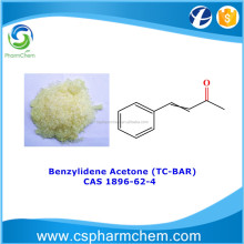 Benzylidene Acetone, CAS 1896-62-4, TC-BAR For Zinc plating intermediate