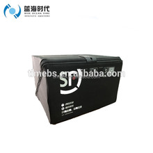 Custom corrugated plastic express delivery box