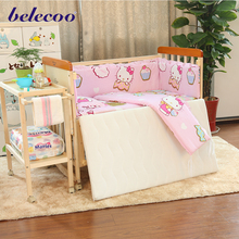 belecoo baby cot factory foldable baby play wooden swing bed wholesale luxury cribs