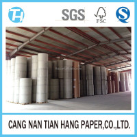 TIAN HANG high quality pe coated paper cup raw material price