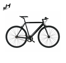 Factory Price Hi- Ten Sepeda Fixie CE Approved Single Speed Fixie Bike