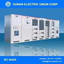 380V GCS series drawable low voltage power distribution switchgear,intelligent electric