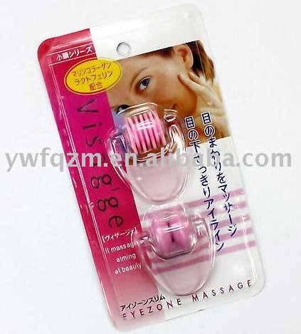 Plastic Eye Massager Roller
