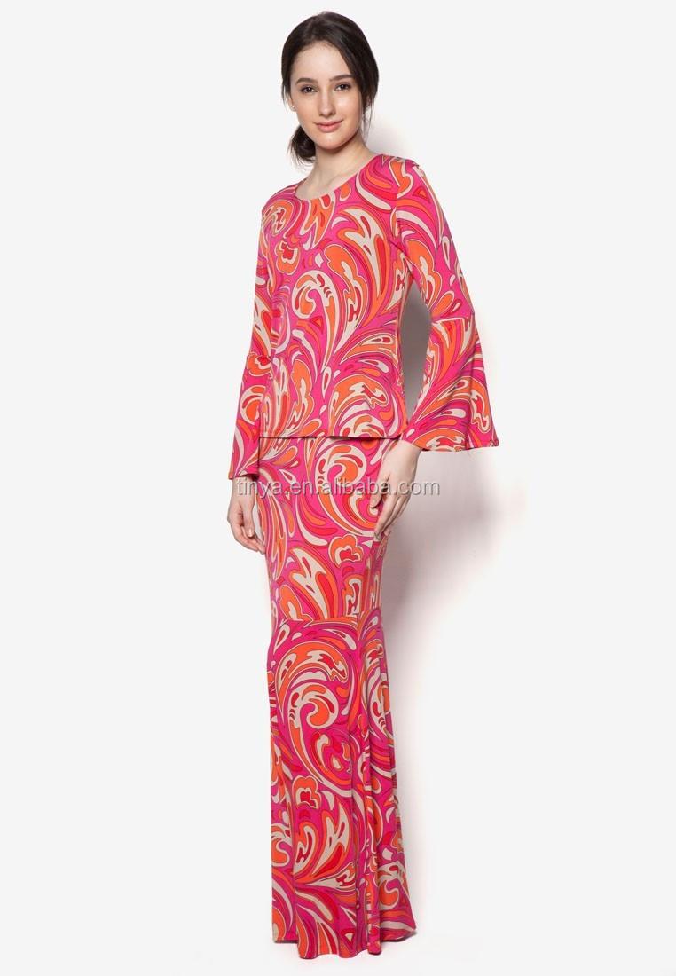 Latest Fashion Baju Kurung 2016 Moden Islamic Clothing Buy Baju Kurung Baju Kurung Malaysia