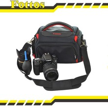DSLR camera bag photo camera sling bag