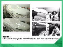 Paint Film Protection 2K Clear for Car/Auto/Automotive