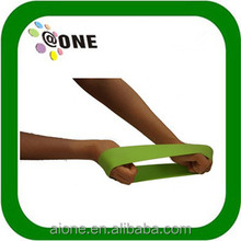 A One Sports Gymnastic Exercise Rubber Band Loop,Flat Resistance Bands For Workout