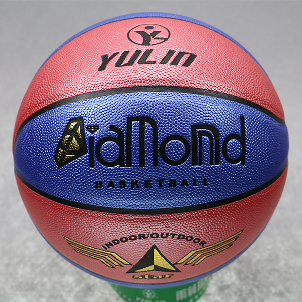 factory supply official size Basketball Match basketball with customer's logo printing