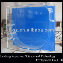 Suzhou Plexiglass Jellyfish Aquarium Factory
