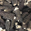 Yang du jun High quality wild black morel mushroom with best price