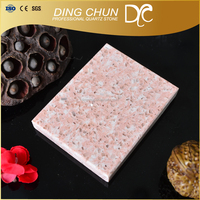 beauty color pink quartz stone rose quartz countertops