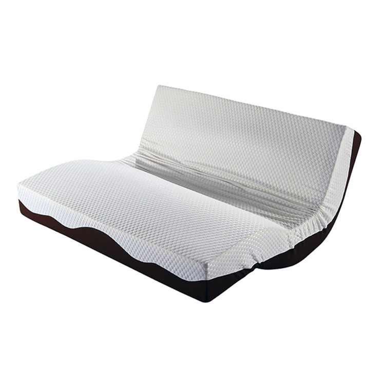 Healthy care pad temperature adjustable mattress in usa