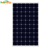 Made in Mainland High Quality Mono Photovoltaic Solar Module 30v 270watts