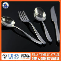 Made in japan knife hign grade stainless steel knives and fork
